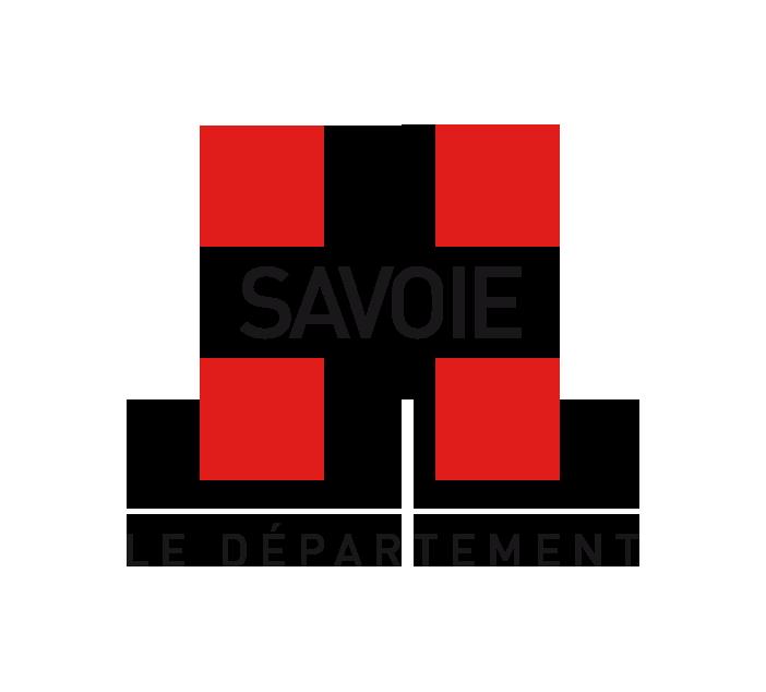 Logo du département de la Savoie