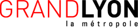 Logo de la métropole Grand Lyon